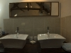 Loft - basins / Grenier - lavabos